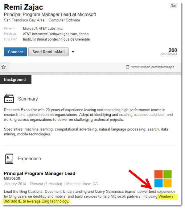Windows Windows as a service linkedin