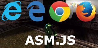 Massive ASM
