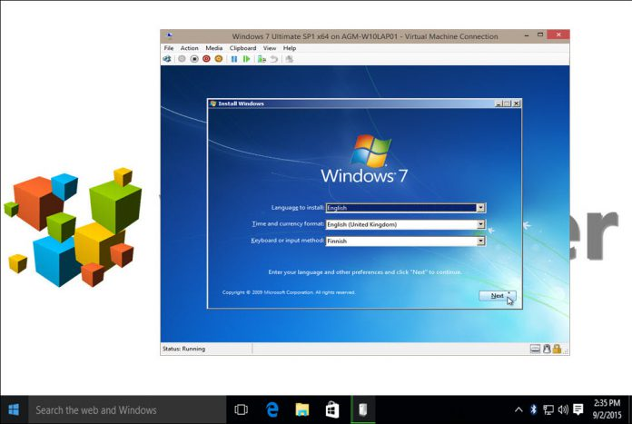 HyperV How to Virtualize Computing Environment in Windows  featured