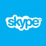 Skype logo official microsoft