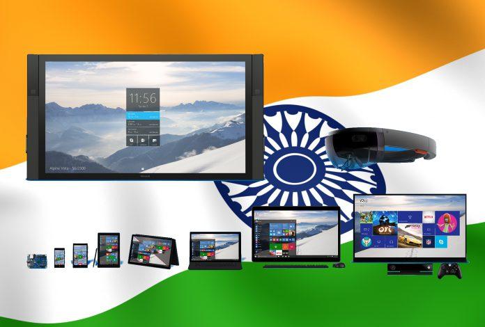 microsoft india featured windows