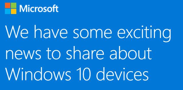 Microsoft october th event windowsdevices