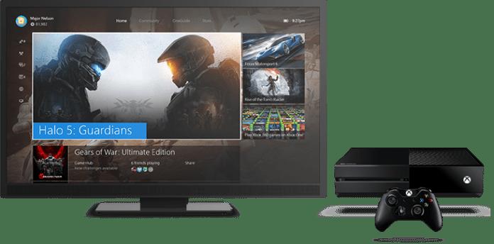 XboxOneWindowsmicrosoftOfficial