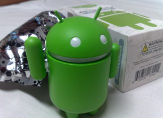 Android green figure wikipedia