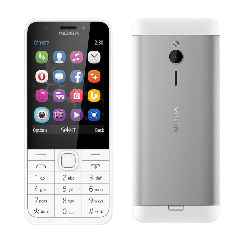 Nokia 230 offical Microsoft