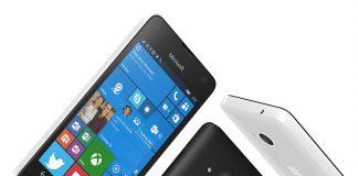 Lumia  official Microsoft