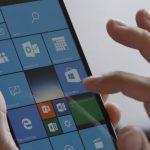 Lumia Phone X official Microsoft video leak