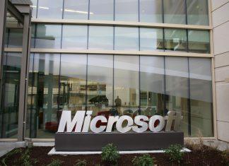 Microsoft Headquarter free use