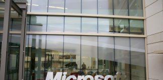 Microsoft eadquarters
