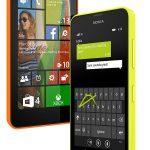 Nokia Lumia  official Microsoft