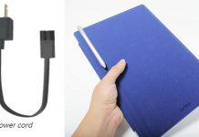 surface pro power cord callback