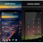Microsoft Next Lock Screen Google Play