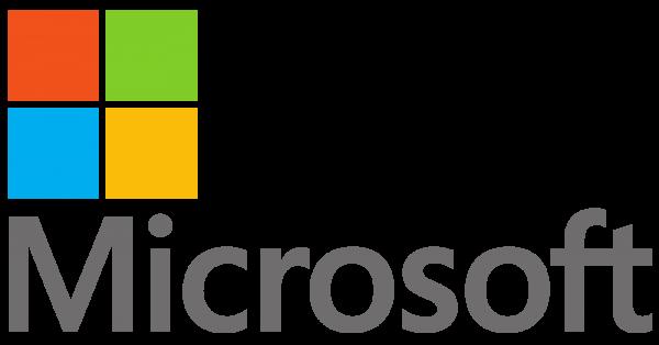 Microsoft logo wikicommons e