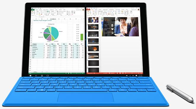 MicrosoftSurfacePro