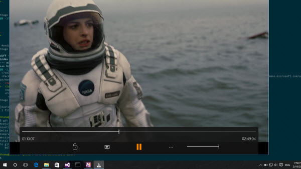 VideoLAN Dev: VLC Universal Windows App Is in Closed Beta ...