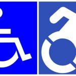 Yahoo disability logo Accessibility project e