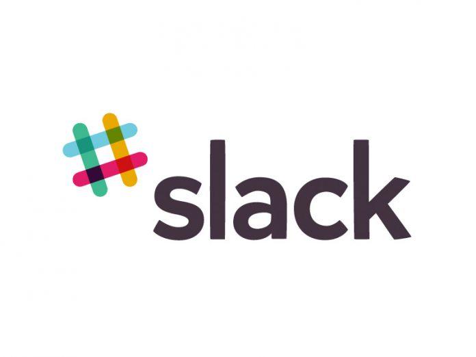 slack logo slack