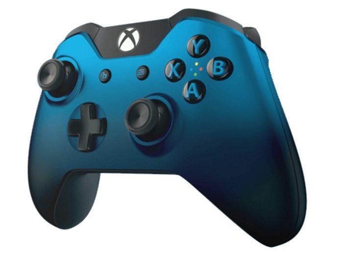 Dark Xbox One Controller Reddit