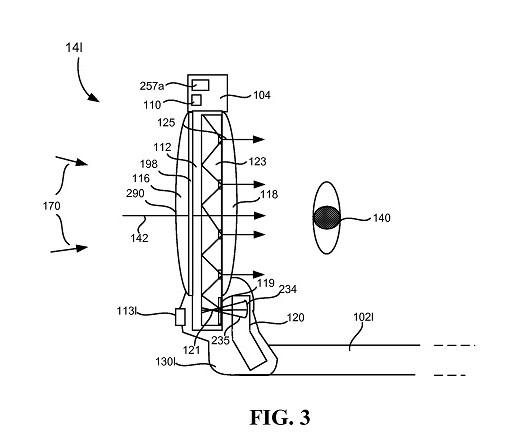 HoloLens VR Patent