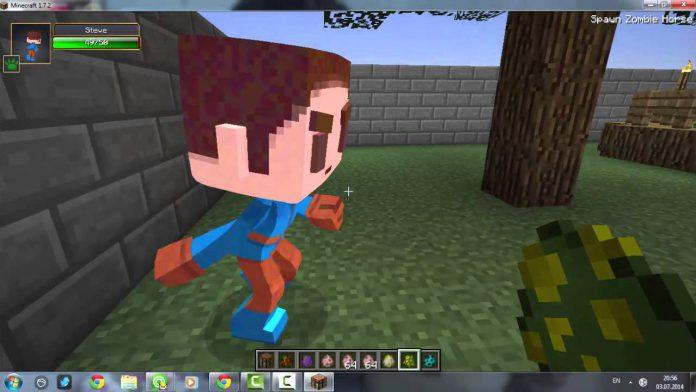 Minecraft youtube free