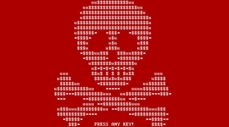 Petya-GDATA-Ransomware