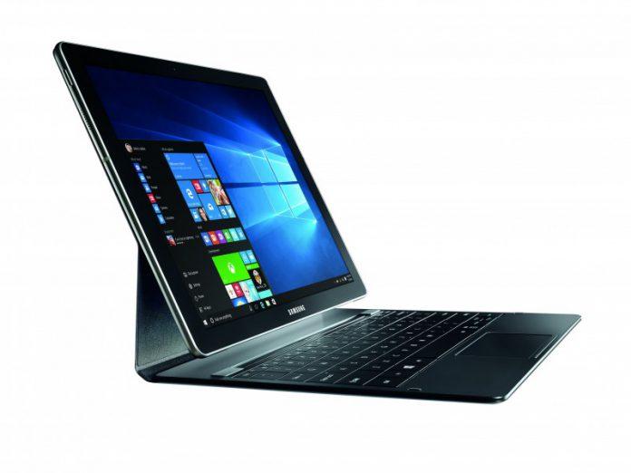 Samsung TabPro S Ofifical jpg e