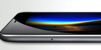 UMi Touch front