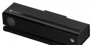 Xbox One Kinect wikipedia e