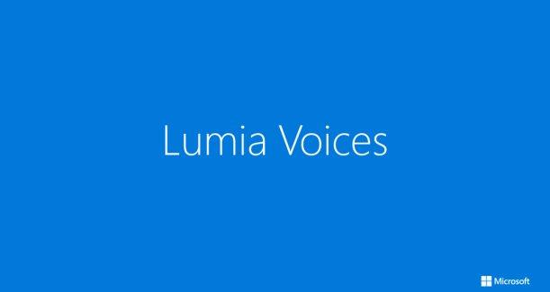 lumia voices logo