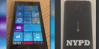 windows phone nypd