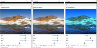 Accelerate Intel Windows Blog
