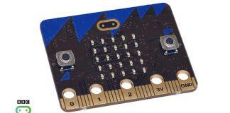 BBC Micro bit Offical
