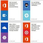 Flow Templates Microsoft