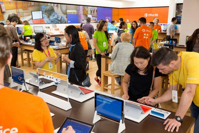 Microsoft Store Microsoft  e