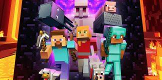 Minecraft Realms Mojang