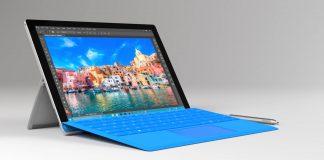 Surface pRO  Microsoft e