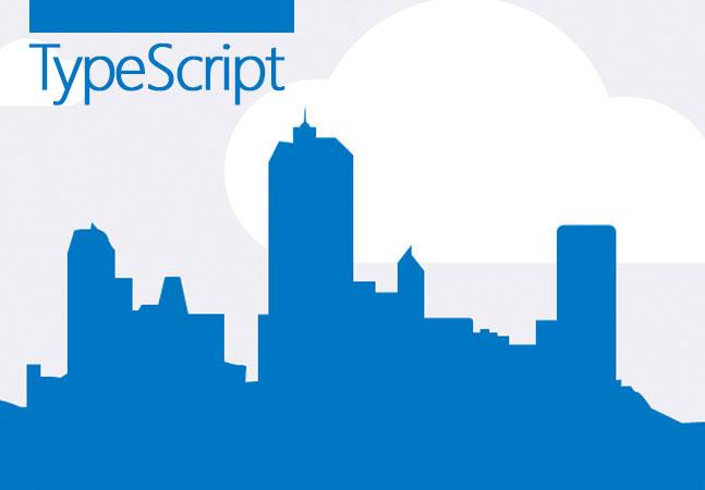 TypeScript Microsoft