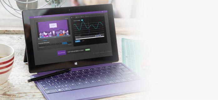 Video Pulse Microsoft