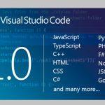Visual Studio Code Microsoft