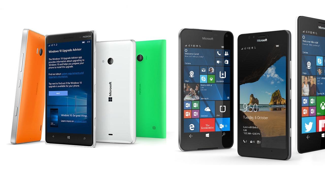 Microsoft Bringing Bluetooth GATT Support to Windows 10 Mobile