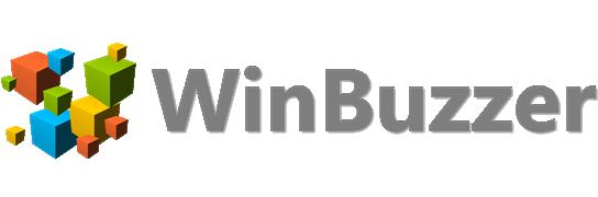 winbuzzer logo transparent