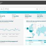 Google Analytics Data Studio Google