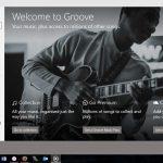 Groove Music App