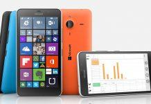 Lumia  Microsoft