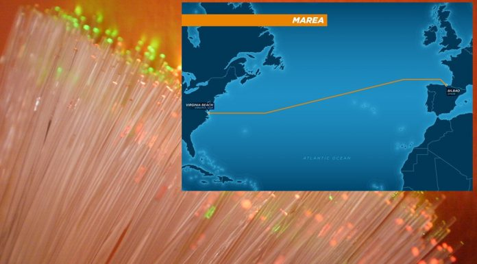 MAREA Microsoft Official Fiber Cable Flickr Reuse