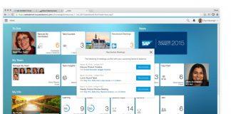 Microsoft SAP Microsoft