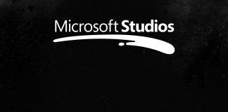 Microsoft Studios Logo Microsoft