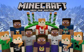Minecraft Skins Microsoft