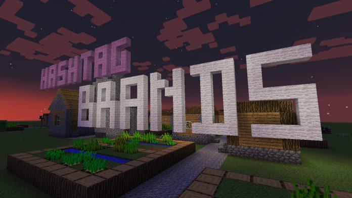 Mojang Promotions Bang Minecraft Mojang