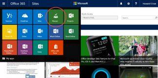 Office  Planner Microsoft